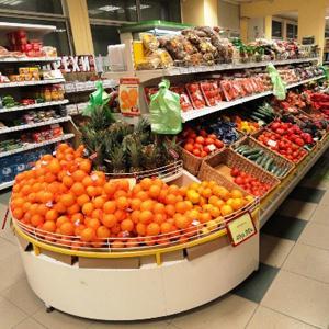 Супермаркеты Кыштовки